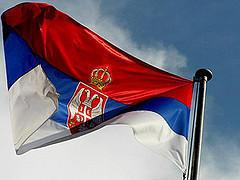 Serbiyada təbii fəlakət rejimi elan edilib