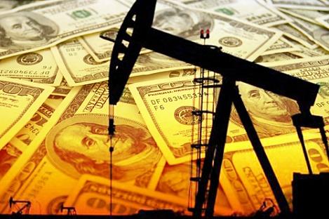 Brent markalı neftin qiyməti 55 dolları ötüb