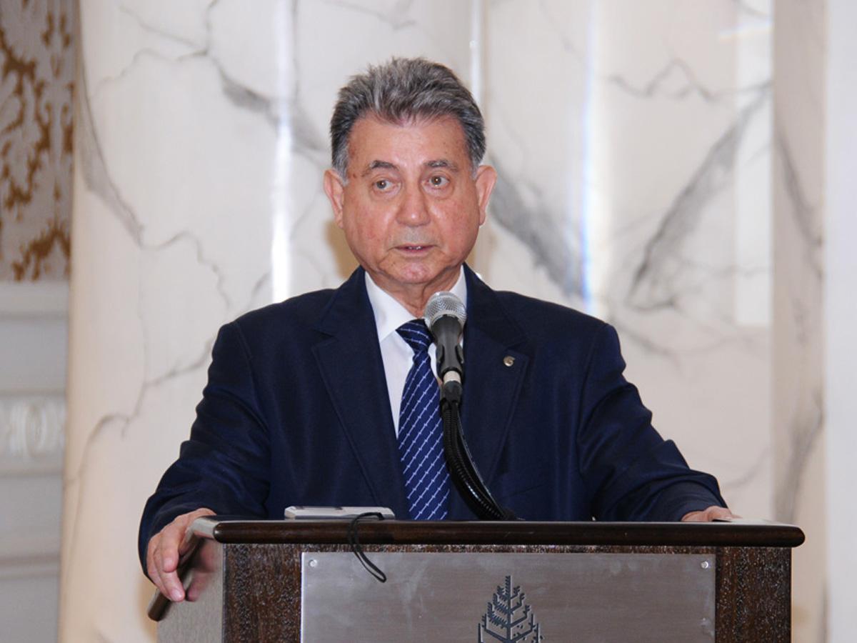 Akif Əlizadə: Elm və biznes arasında əməkdaşlığın inkişafını davam etdirmək ...