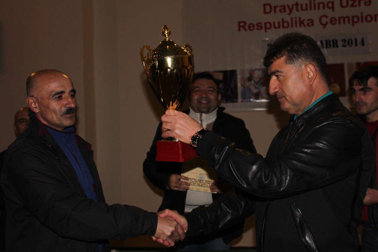 Успешно завершен второй Открытый Чемпионат Республики по драйтулингу (ФОТО)