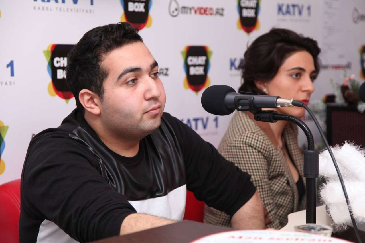 В Азербайджане стартовал проект ADDIM по развитию творческой молодежи (ФОТО)