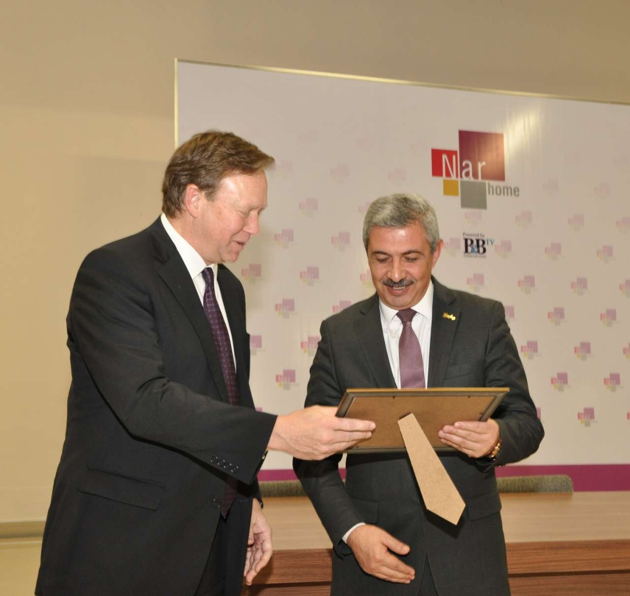 Nar Mobile launches new product in Nakhchivan (PHOTO)