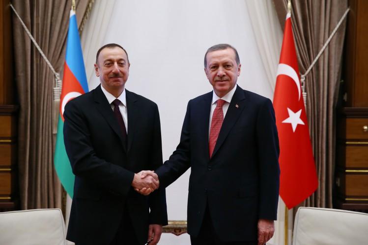 Image result for Ərdoğan Aliyev