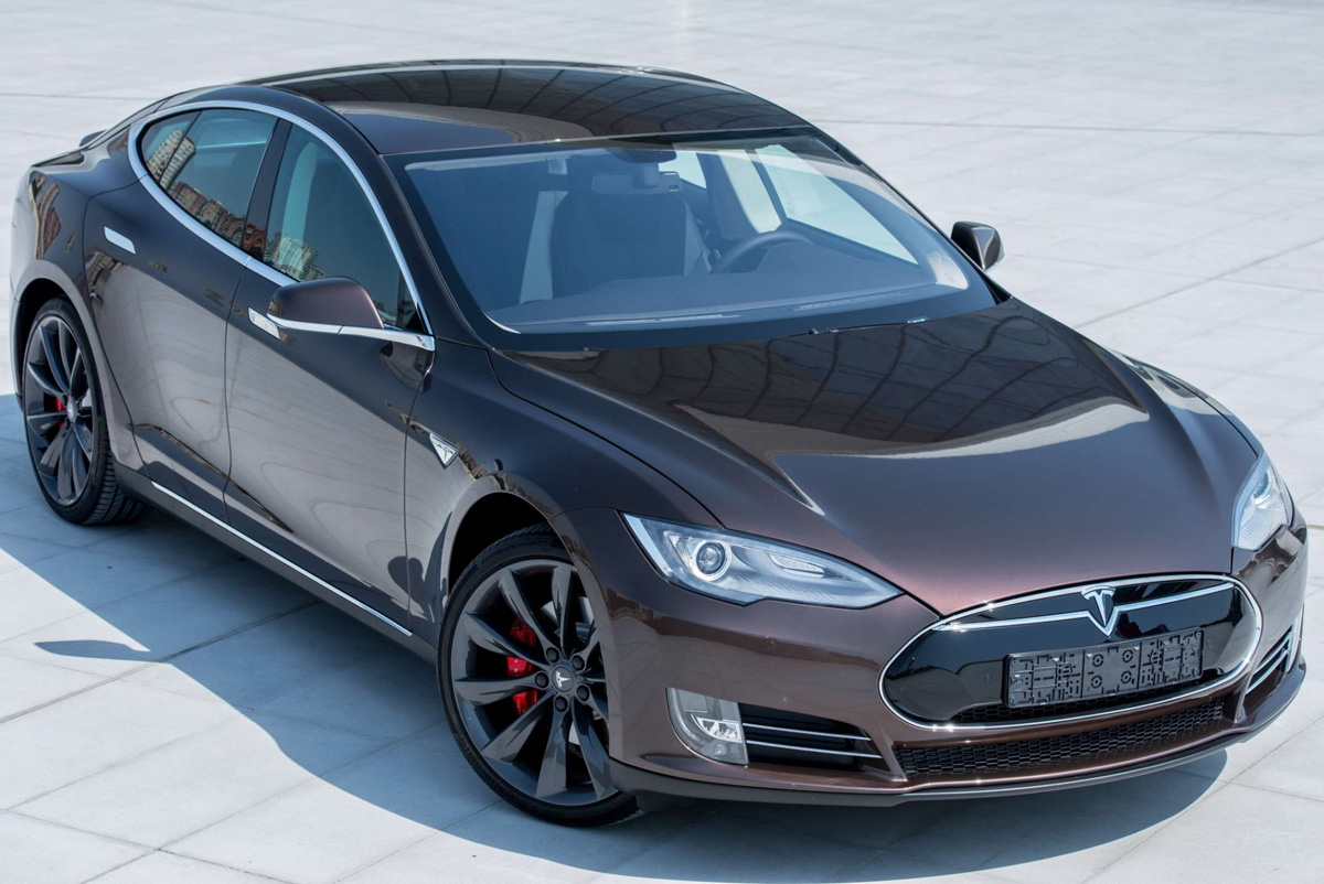 China to exempt Tesla cars from purchase tax — International Business