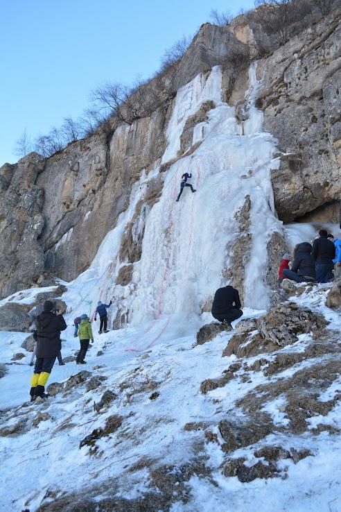 Buzadırmanma üzrə Azərbaycan çempionatı başa çatdı (FOTO)