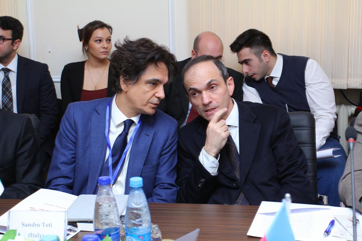"""Azərbaycan yenidən türkoloji mərkəzə çevrilir: """"Kitabi Dədə Qorqud"""" işığında (FOTO)"""