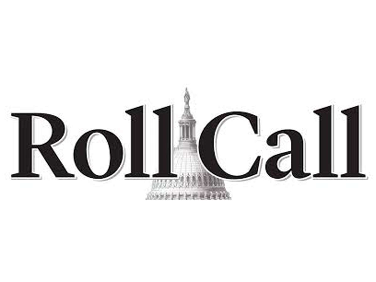 Image result for Roll call logo