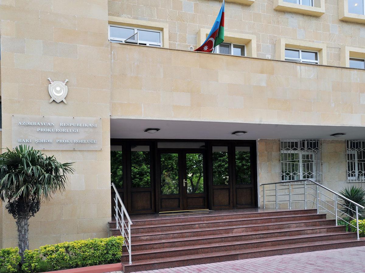 В Азербайджане учитель музыки арестован за продажу наркотиков