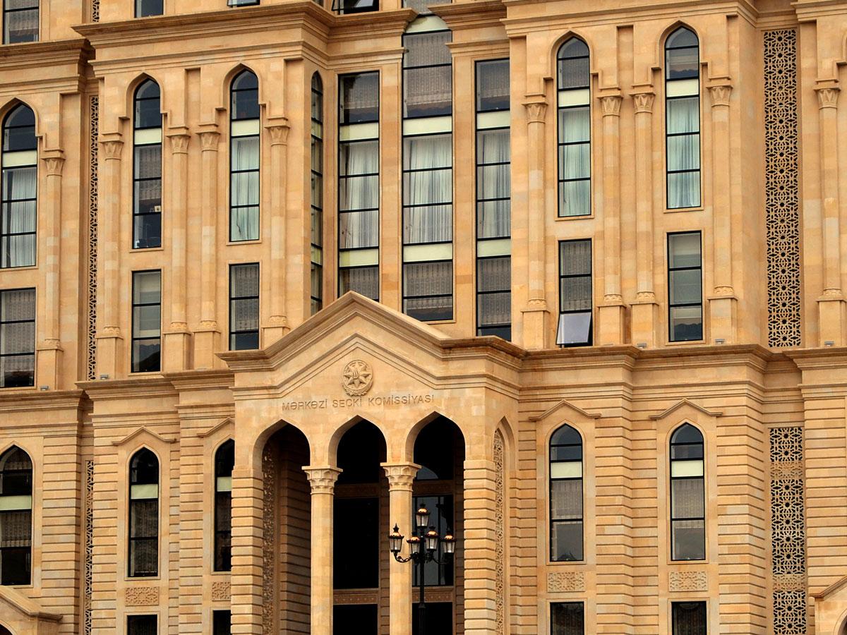 Число кандидатов для участия в президентских выборах в Азербайджане достигло 15-ти