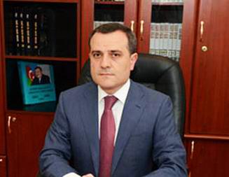 Ceyhun Bayramov əmr imzaladı