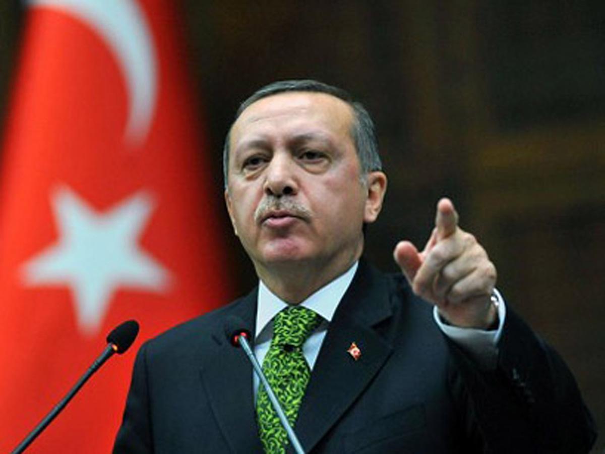 Erdoğan resti çekti! Son sözü söyledi!