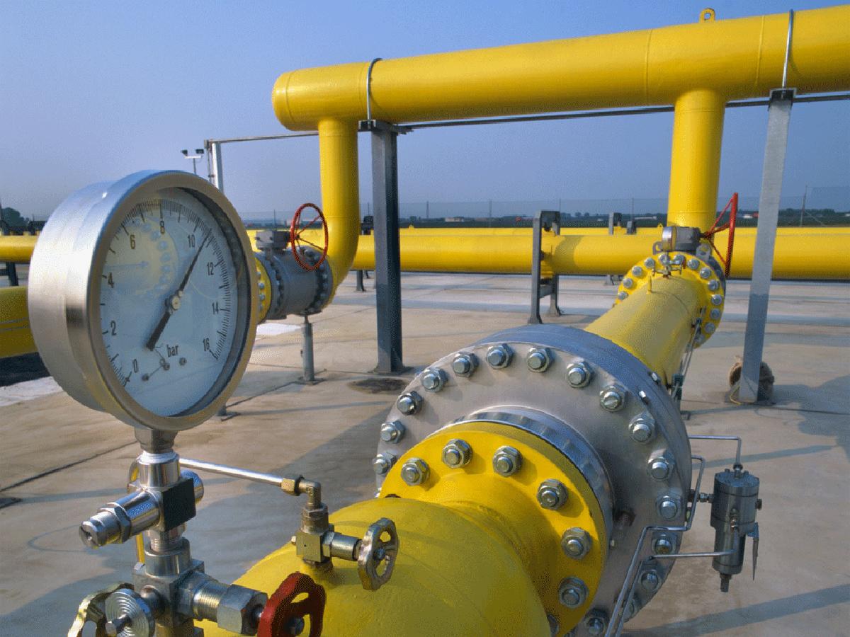 """""""Газпром"""" не комментирует ситуацию с поставками газа в Турцию"""