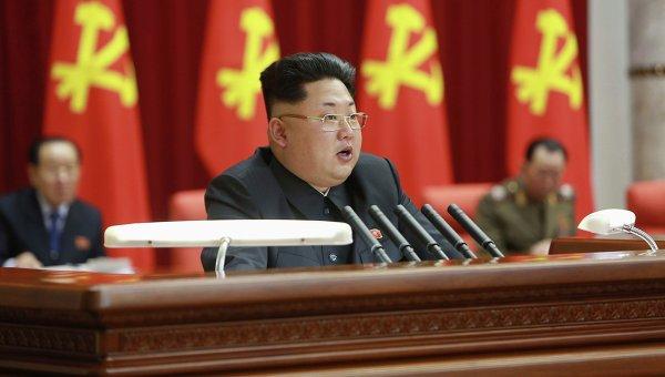 ВКНДР ввели запрет навеселье из-за санкций