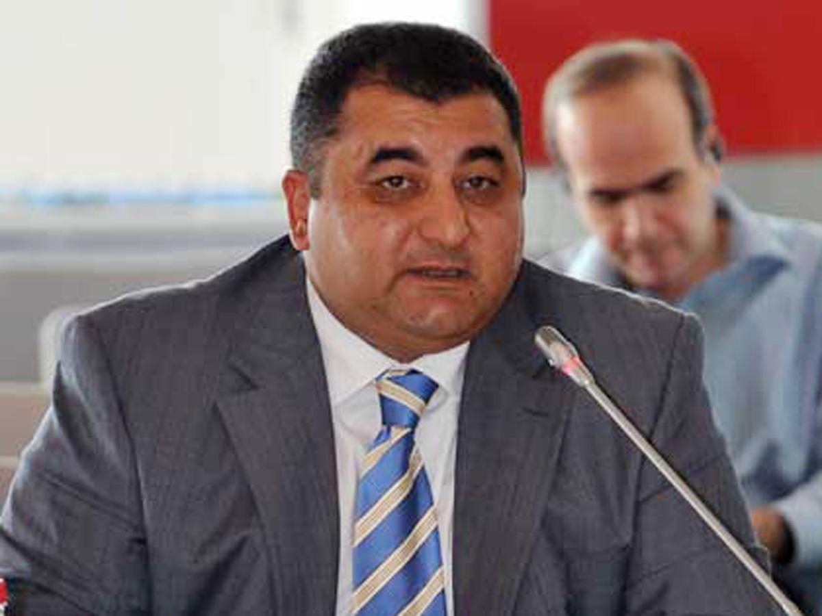 «Финансовое положение Азербайджана служит примером для многих государств»— Ильхам Алиев