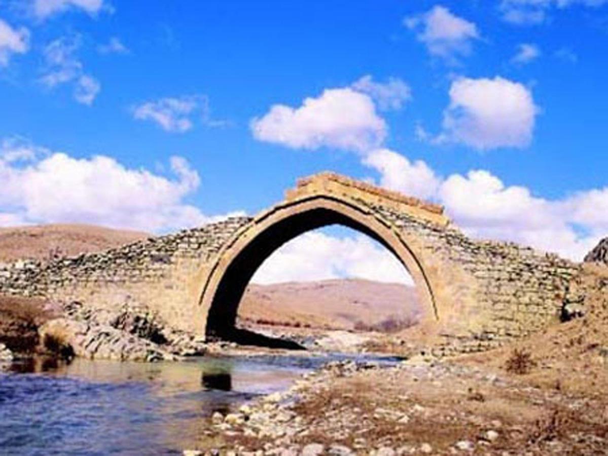 Бахрам Багирзаде: Древняя и богатая история Нахчывана – наше национальное достояние (ФОТО)