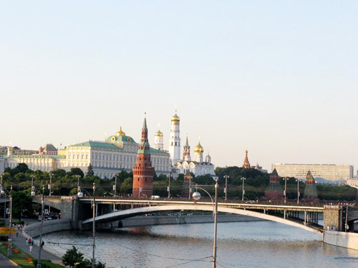 Moskvada Telman İsmayılovun iki mənzilinə həbs qoyuldu