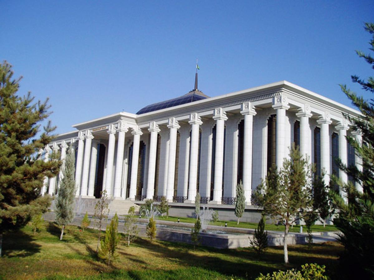 Turkmenistan ratifies agreements with uzbekistan kazakhstan sciox Image collections