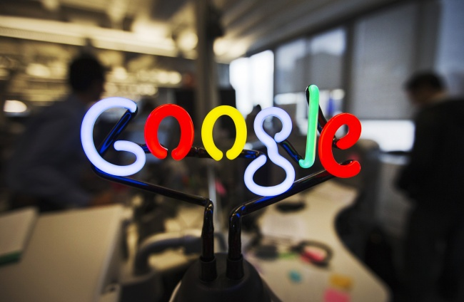 Google возвращается в КНР
