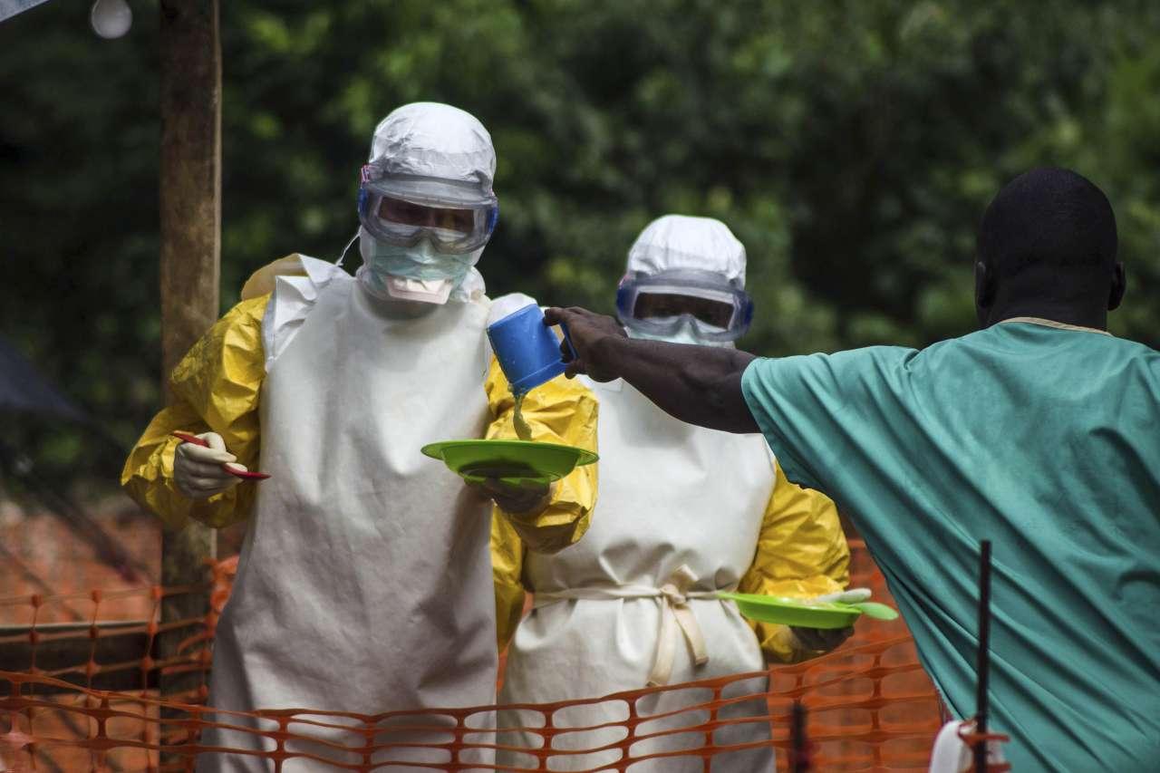 Konqoda Ebola virusu - 100-dən çox ölü