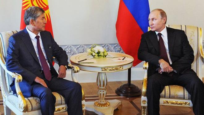 Могерини: Новое соглашение открывает отличные возможности для Кыргызстана иЕС