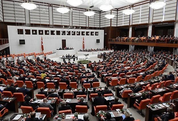 Bazar günü Türkiyədə yeni parlament sədri seçiləcək