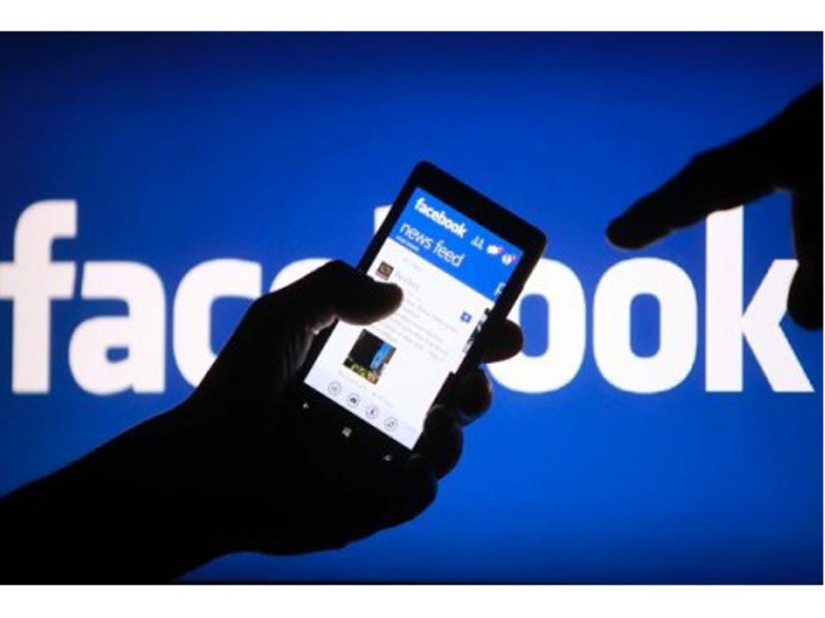 """""""Facebook"""" istifadəçilərinin sayı 2,5 milyarda çatdı"""