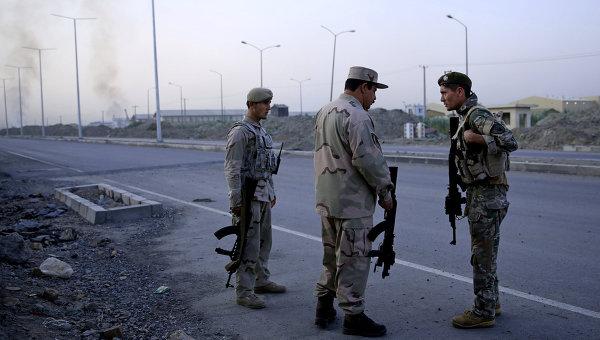 Теракт вКабуле: число жертв  репортеров  выросло до  9