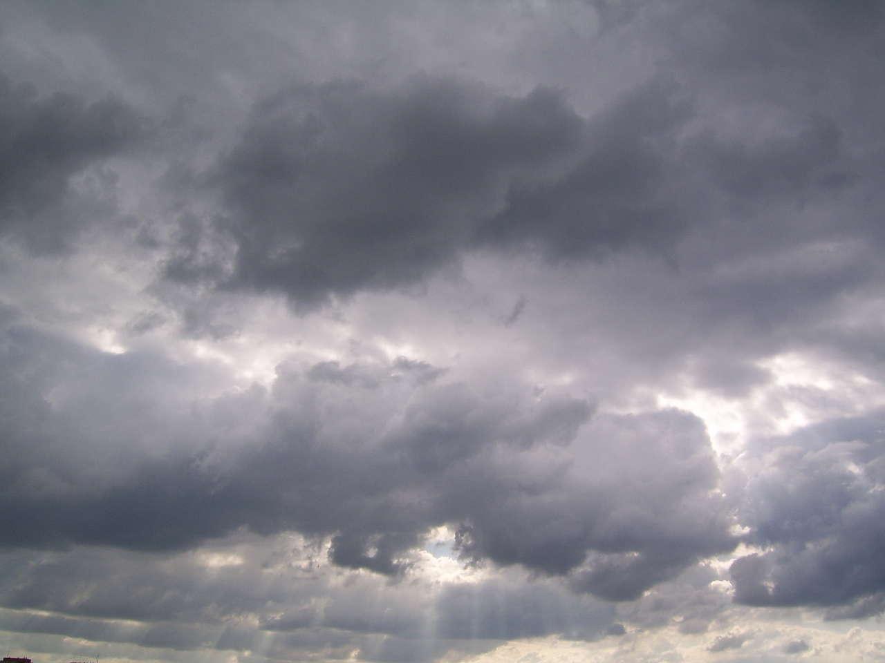 Həftənin birinci iş gününün hava proqnozu açıqlandı