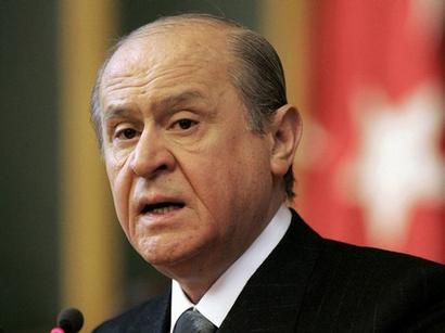 MHP-AKP ittifaqı dağıldı - əfv məsələsinə görə
