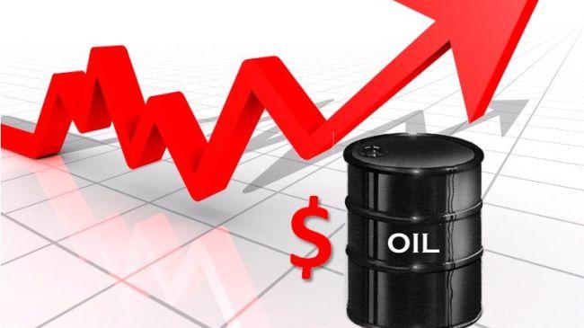 Azərbaycan neftinin son qiyməti: bareli 67 dollara satılır