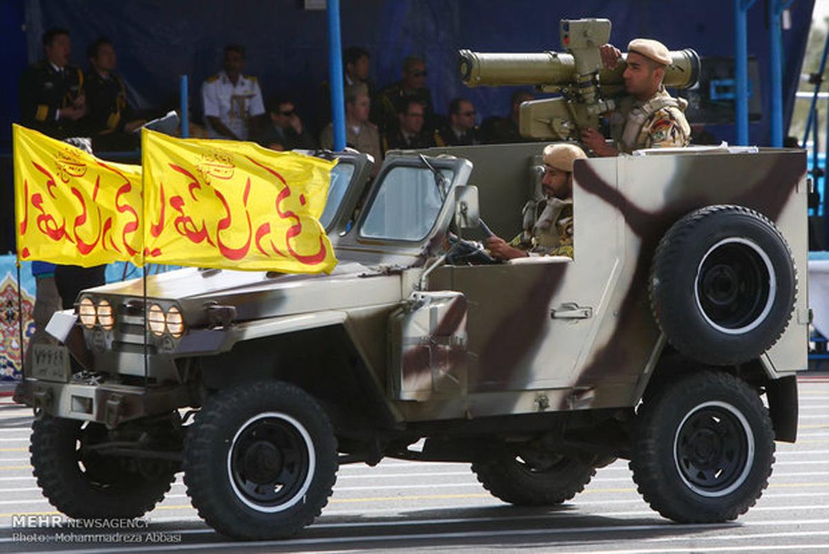 Иран поставляет оружие в Россию вопреки санкциям ООН, - Die Welt - Цензор.НЕТ 1657