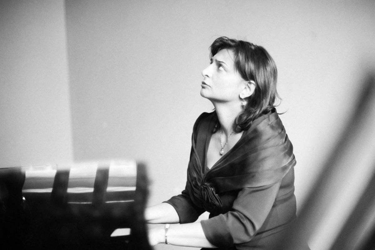 Долг каждого музыканта – пропагандировать азербайджанскую музыку - Наргиз Алиярова (ФОТО)