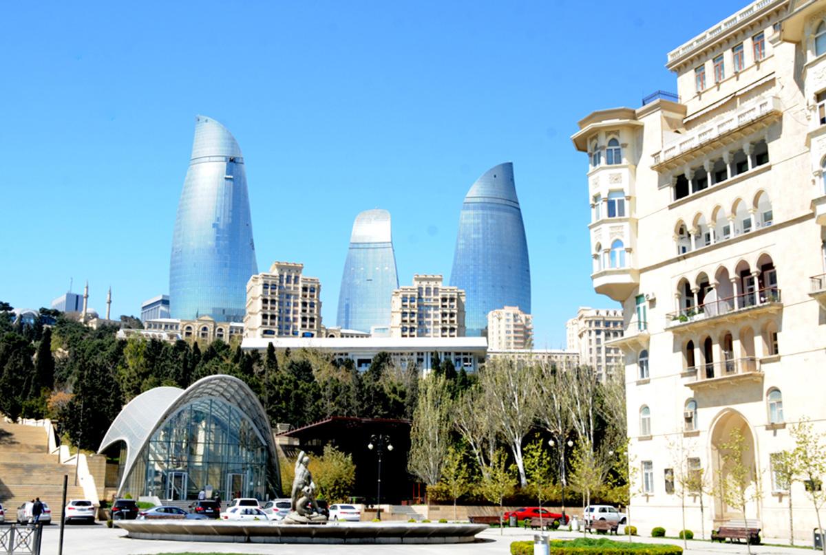 Azerbaijan - Wikipedia