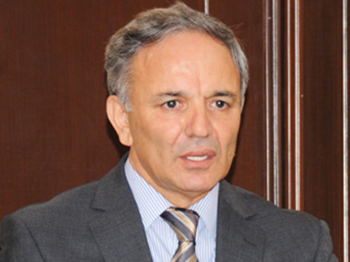 Əflatun Amaşov: Mətbuat Şurasının hüquqi statusuna yenidən baxılması zəruri ...