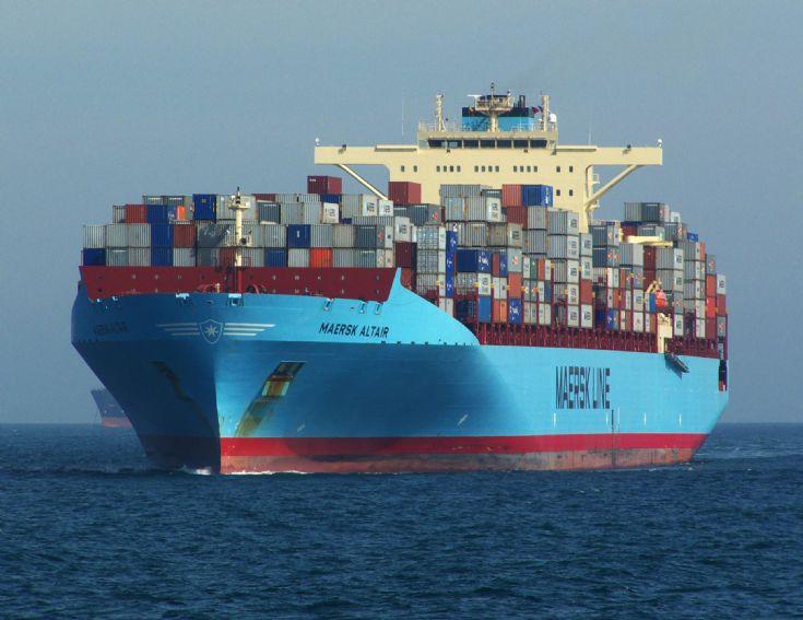 Iran denies releasing seized Maersk's ship