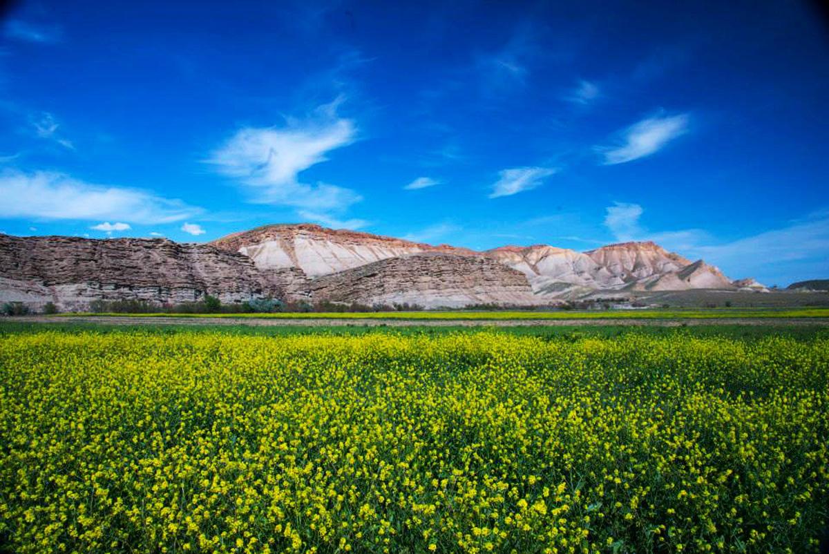 Naxçıvan turistlərini gözləyir (FOTO)