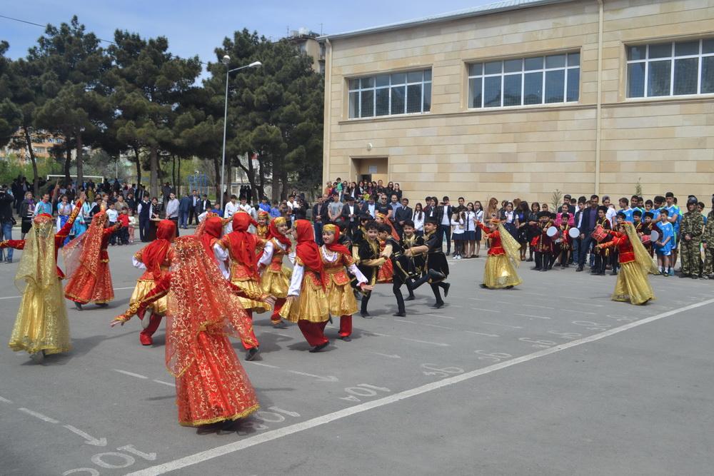 """""""Azərbaycan Olimpin zirvəsində"""" (FOTO)"""