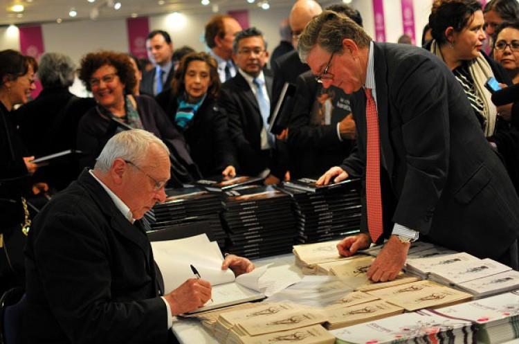 Heydər Əliyev Fondunun təşkilatçılığı ilə UNESCO-da Azərbaycanın çövkən oyununa həsr olunan sərgi açılıb (FOTO)