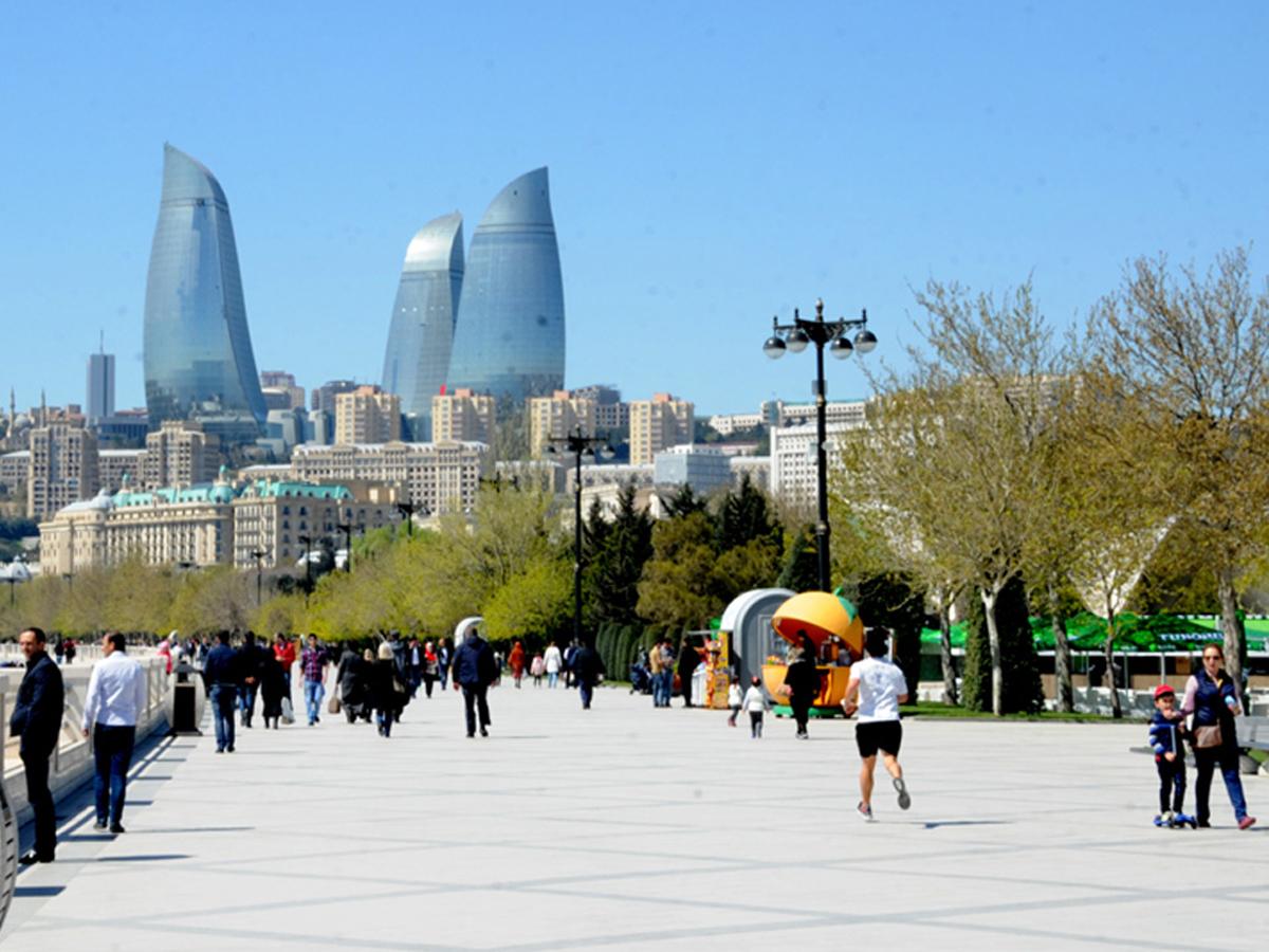 Ötən il 1861 nəfər daimi yaşamaq üçün Azərbaycana gəlib