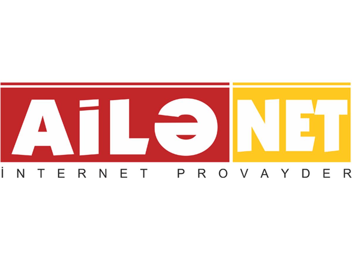 Ailə NET internetin sürətini artırır