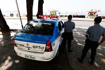 Braziliyada avtobusu girov götürən şəxs güllələnib - sərnişinlər azad edilib