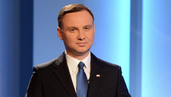 Polşa prezidenti: Rusiya NATO üçün əsas təhlükədir