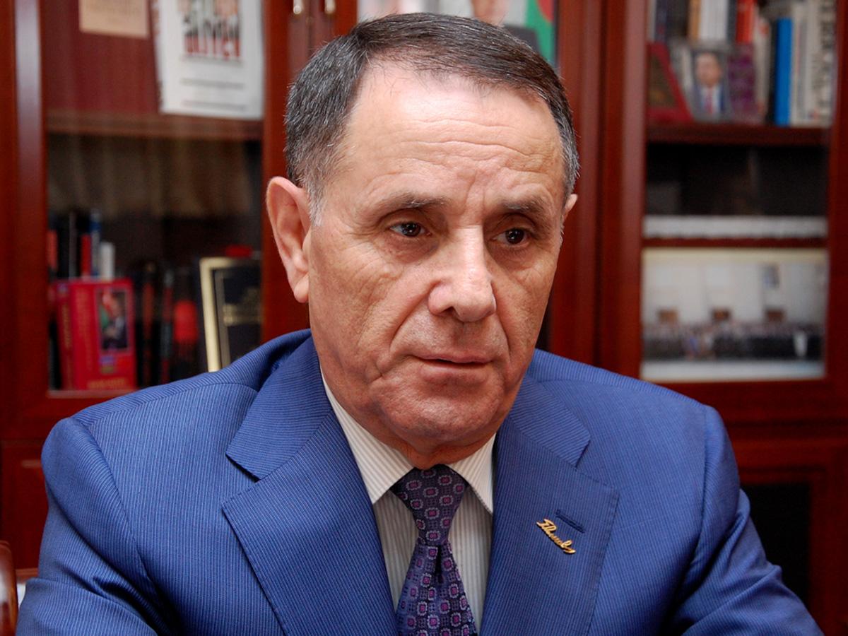 Новруз Мамедов: Общественность Азербайджана крайне обеспокоена несправедливой позицией определенных кругов на Западе и в Европе в отношении страны