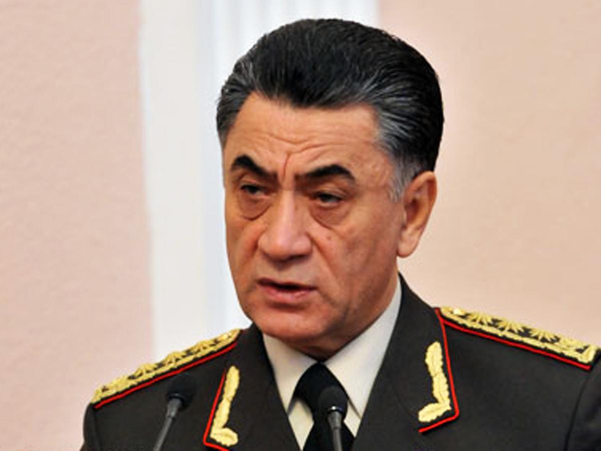 Ramil Usubov: Ticarət mərkəzindəki yanğınla əlaqədar yaradılan komissiyanın ...