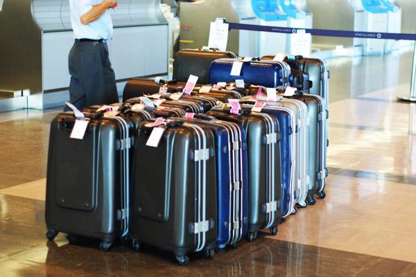 В аэропорту Торонто из-за технических сбоев пассажиры остались без багажа