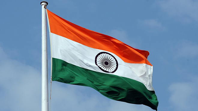 Mahatma Qandinin nəvəsi Hindistanın vitse-prezidenti ola bilər