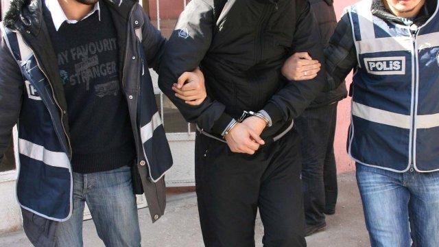 İstanbulda ƏMƏLİYYAT - 11 PKK üzvü saxlanıldı