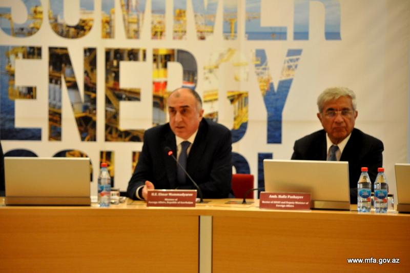 Для урегулирования конфликта ВС Армении  должны быть выведены с оккупированных азербайджанских территорий - МИД