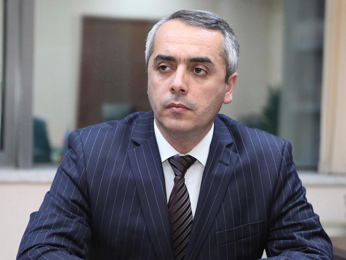 Elman Babayev: Azərbaycanın sosial-iqtisadi inkişaf proseslərində məşğulluq ...