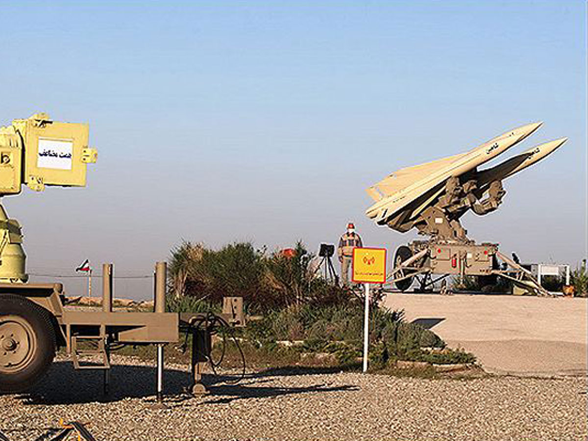 Defense Minister Nominee Vows to Boost Iran's Missile Might